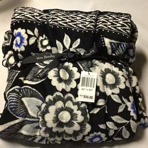 NWT throw blanket